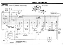 dryer fuse diagram whirlpool dryer electrical diagram images