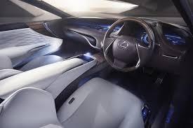 precio del lexus lf lc lexus lf fc hidrógeno un nuevo diseño lujo u2026 estamos ante el