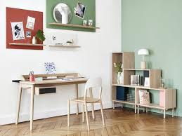 Designer Schreibtisch Honoré Schreibtisch Hartô Einrichten Design De