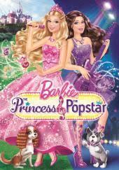 barbie princess u0026 popstar movie review