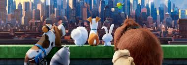 the secret life of pets u201d get three mini movies only when you buy