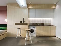 super compact spaces a minimalist studio apartment under 23