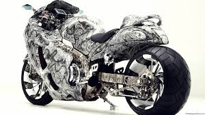 desktop hayabusa bike picture wallpaper hd desktop uhd 4k
