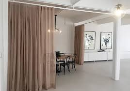 Suspended Curtain Rail Commercial Blinds Curtains And Awning Installers Our Work Installco