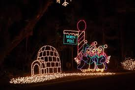 holiday festival of lights charleston charleston holiday light festivals apartments com