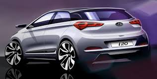 hyundai accent i20 hyundai july 2014 sales up 1 5 with 67 011 vehicles sold cleanmpg