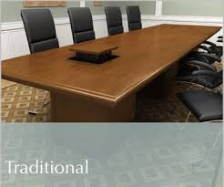 Wooden Boardroom Table Traditional Wood Office Furniture Conference Tables Jasper Desk