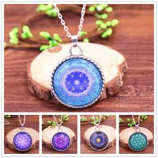 Blue Pendant Light by Wholesale Flower Of Life Pendant Light Blue Pendant Spiritual