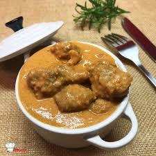 beurre cuisine boulettes de boeuf au beurre de cacahuète recette cookeo mimi cuisine
