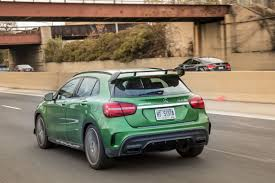 green mercedes benz 2018 mercedes amg gla45 in kryptonite green kryptonite to good