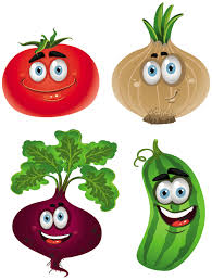 free clipart images of vegetables clipartxtras
