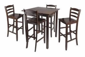 High Bar Table Set High Pub Table Sets Foter