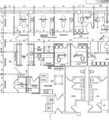 Floor Plan For Office Dental Office Design Floor Plan General Dentist 2505 00 Sq Ft 5
