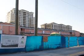 clearwater beach construction projects www surfingthegulf com