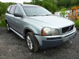 2003 volvo xc90 east coast auto salvage