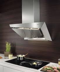 hottes de cuisine design hotte design plus de 20 hottes bien inspirées côté maison