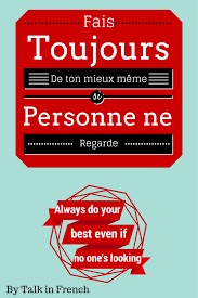 Meme Definition French - 5 motivational quotes in french to help you study now with