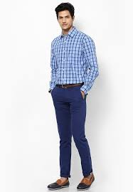 men u0027s guide to perfect pant shirt combination looksgud in