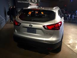 nissan rogue in uk detroit 2017 nissan rogue sport aims to strike gold for the