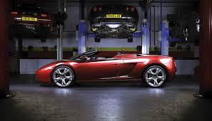 maserati lamborghini sports car service jfks us