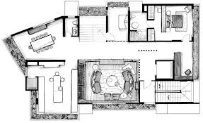 Apartment Plan Gallery Of Sdm Apartment Arquitectura En Movimiento Workshop 24