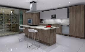 kitchen furniture miami renders