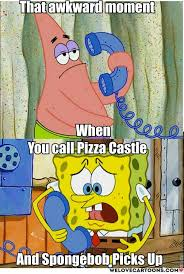 Spongebob Squarepants Meme - image 548161 spongebob squarepants know your meme