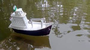 handmade items guides u2013 how to make a toy ship toy boat diy