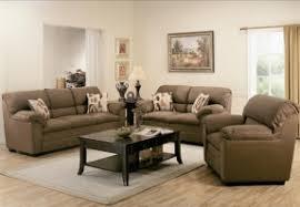microfiber living room set living room nice microfiber living room furniture regarding house