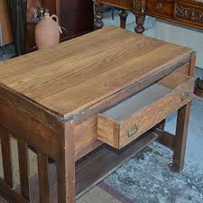 Mission Style Nightstand Mission Style Oak Desk