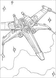 starwars coloring pages chuckbutt com