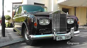 roll royce modified 1975 rolls royce phantom vi by the transport guild on deviantart