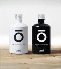 frisino olio luxury oil on packaging of the world creative