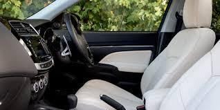 mitsubishi suv 2016 interior mitsubishi asx review carwow