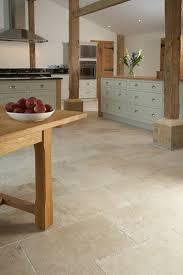 country floor contemporary country barn conversion kitchen with tumbled aspendos