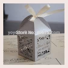 sweet boxes for indian weddings laser cut wedding box free ribbon indian sweet boxes for weddings