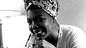 Nothing Can Dim The Light Which Shines From Within Maya Angelou U0027s Wisdom Distilled In 10 Of Her Best Quotes Abc News