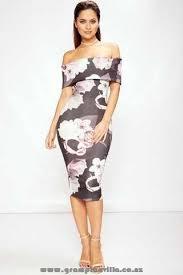 women u0027s party dresses australia nz 92 3 mika navy floral bardot