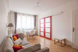 chambre à louer versailles location appartement 2 chambres porte de versailles appartement 2