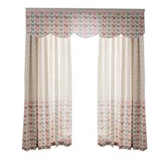Black And White Polka Dot Valance Polka Dot Curtains Pink Black And White Red Purple Yellow