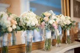 wedding flowers on a budget dellwood plantation richmond virginia wedding venue