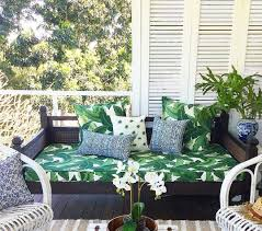 Home Decorators Patio Cushions Outdoor Cushions To Brighten Up Your Home Diy Decorator