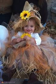 Baby Halloween Costume Lady 25 Toddler Scarecrow Costume Ideas Baby