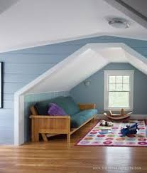 save space here u0027s how to convert a loft into a living space