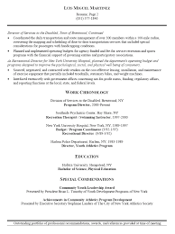 resume templates exles of resumes athletic director resume sle exles of resumes elemental