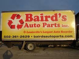 auto junkyard network bairds auto parts fairdale ky 40118 yp com