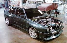 modified bmw 3 series start to finish 1990 bmw 3 series rod network