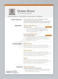 Resume Word Template Free Microsoft Word Resume Template Ready For More Resume Template