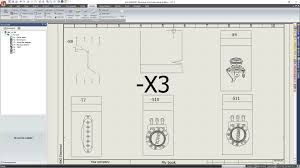 solidworks electrical how to create symbols part 1 3 youtube