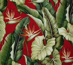 Hawaiian Print Shower Curtains by Tropical Curtains Decor U2013 Home Design And Decor